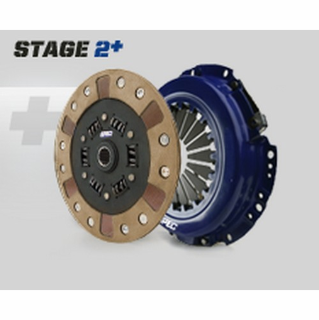 SPEC Stage 2+ Performance Clutch Kit 1988-1991 BMW 325 2.5L ix