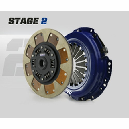 SPEC Stage 2 Performance Clutch Kit 1989-1995 BMW 525 2.5L