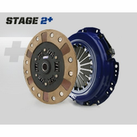 SPEC Stage 2+ Performance Clutch Kit 1988-1992 Audi 80 2.3L NG Engine