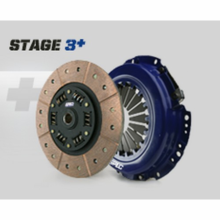 SPEC Stage 3+ Performance Clutch Kit 1985-1988 BMW 535 3.5L
