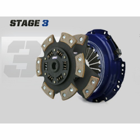 SPEC Stage 3 Performance Clutch Kit 1978-1984 BMW 733 3.3L to 3/84