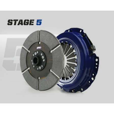 SPEC Stage 5 Performance Clutch Kit 1984-1984 BMW 533 3.3L from 4/84