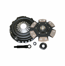 Stage 4 - Rigid Strip Series 0620 Clutch Kits