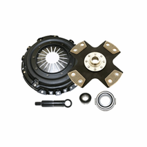 Stage 5 Rigid - Strip Series 0420 Clutch Kits