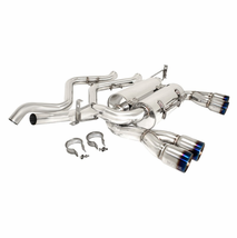 Supremo Exhaust System