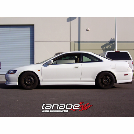 Tanabe DF210 Lowering Springs 98-02 Honda Accord 4Cyl