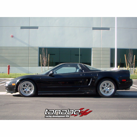 Tanabe GF210 Lowering Springs 91-01 Acura NSX (NA1/2)