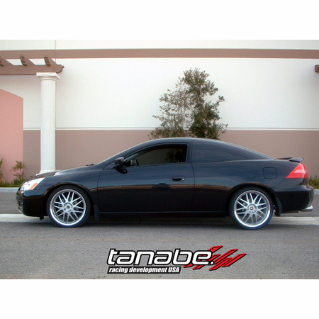 Tanabe NF210 Lowering Springs 03-07 Honda Accord 4Cyl