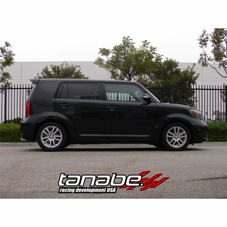 Tanabe NF210 Lowering Springs 08-13 Scion xB