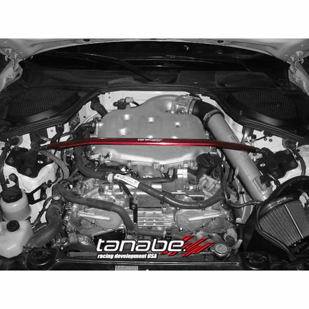 Tanabe Sustec Strut Tower Bar Front 03-06 Nissan 350Z