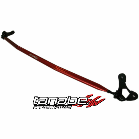 Tanabe Sustec Strut Tower Bar Front 09-12 Nissan Cube