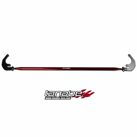 Tanabe Sustec Strut Tower Bar Front 10-13 Scion tC