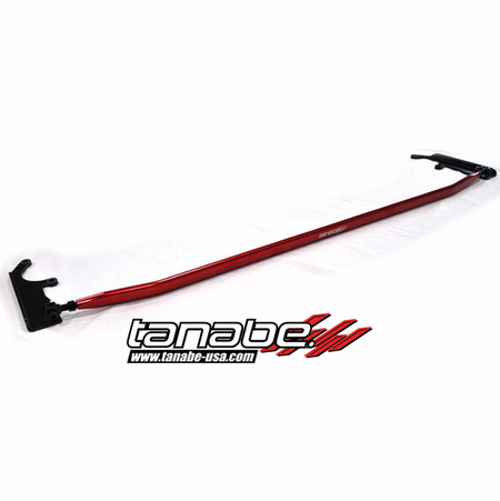 Tanabe Sustec Strut Tower Bar Front 10-13 Toyota Prius