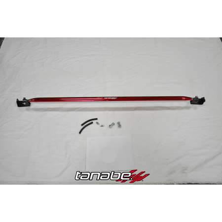 Tanabe Sustec Strut Tower Bar Front 14-14 Nissan Versa Note