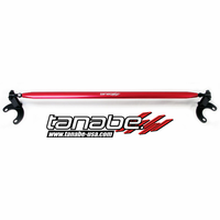 Tanabe Sustec Strut Tower Bar Front 88-91 Honda Civic (EF)