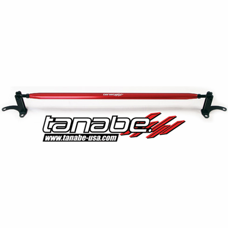 Tanabe Sustec Strut Tower Bar Front 97-02 Honda Prelude (includes SH)