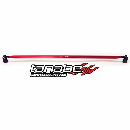 Tanabe Sustec Strut Tower Bar Rear 07-08 Honda Fit
