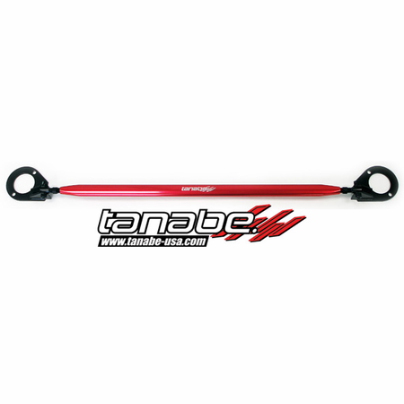 Tanabe Sustec Strut Tower Bar Rear 89-94 Nissan 240SX (S13)