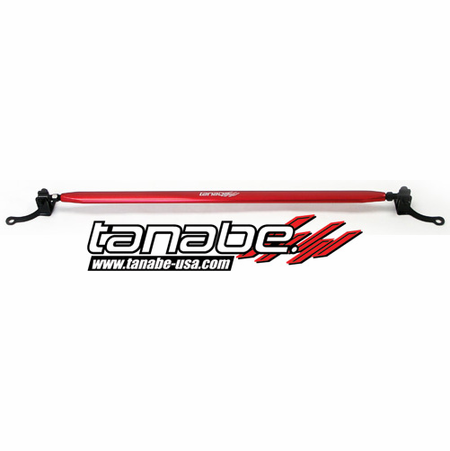 Tanabe Sustec Strut Tower Bar Rear 93-97 Mazda RX-7 (FD3S)