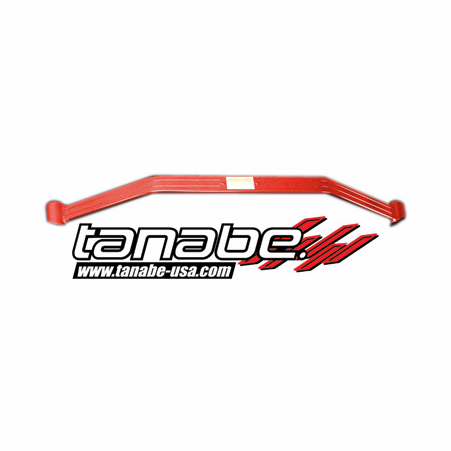 Tanabe Sustec Under Brace Front 94-97 Honda Accord 2DR/4DR (CD)