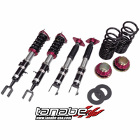 Tanabe Sustec Z40 Coilovers 03-07 Infiniti G35 Coupe 2WD