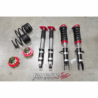 Tanabe Sustec Z40 Coilovers 05-07 Infiniti M35
