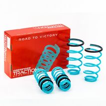 Traction-S Lowering Springs