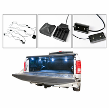 Trunk Bed Lights