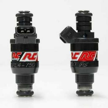 Vehicle Specific Fuel Injectors