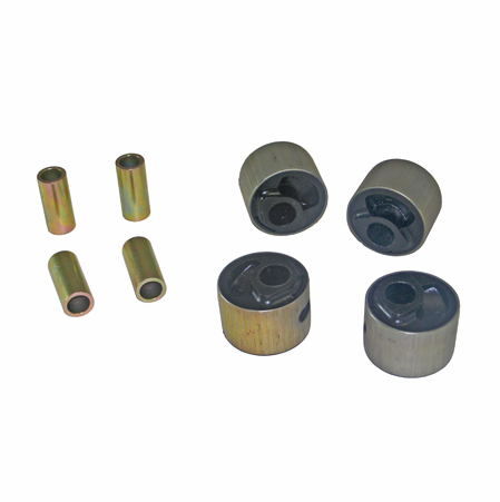Whiteline Caster correction - leading arm front/centre to diff bushing W81730