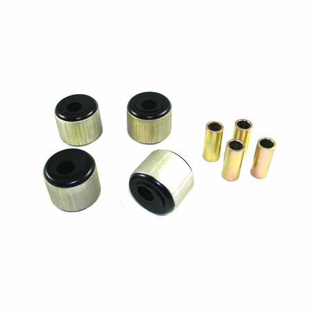 Whiteline Caster correction - leading arm front/centre to diff bushing W81730E