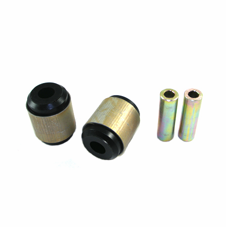 Whiteline Radius rod - to chassis bushing W81956