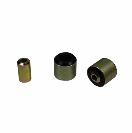 Whiteline REAR CONTROL ARM - UPPER REAR OUTER BUSHING w63402
