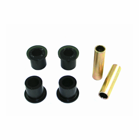 Whiteline Spring - eye front & rear bushing W71094