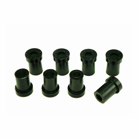 Whiteline Spring - eye rear & shackle bushing W71374