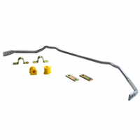 Whiteline Sway bar - 18mm heavy duty blade adjustable BAR14Z