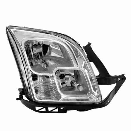 Xtune Ford Fusion 2006-2009 Passenger Side Headlight -OEM Right