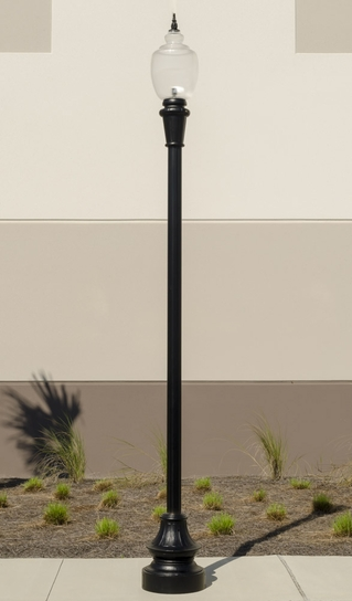 Affordable Decorative Municipal Quality Street Light Package