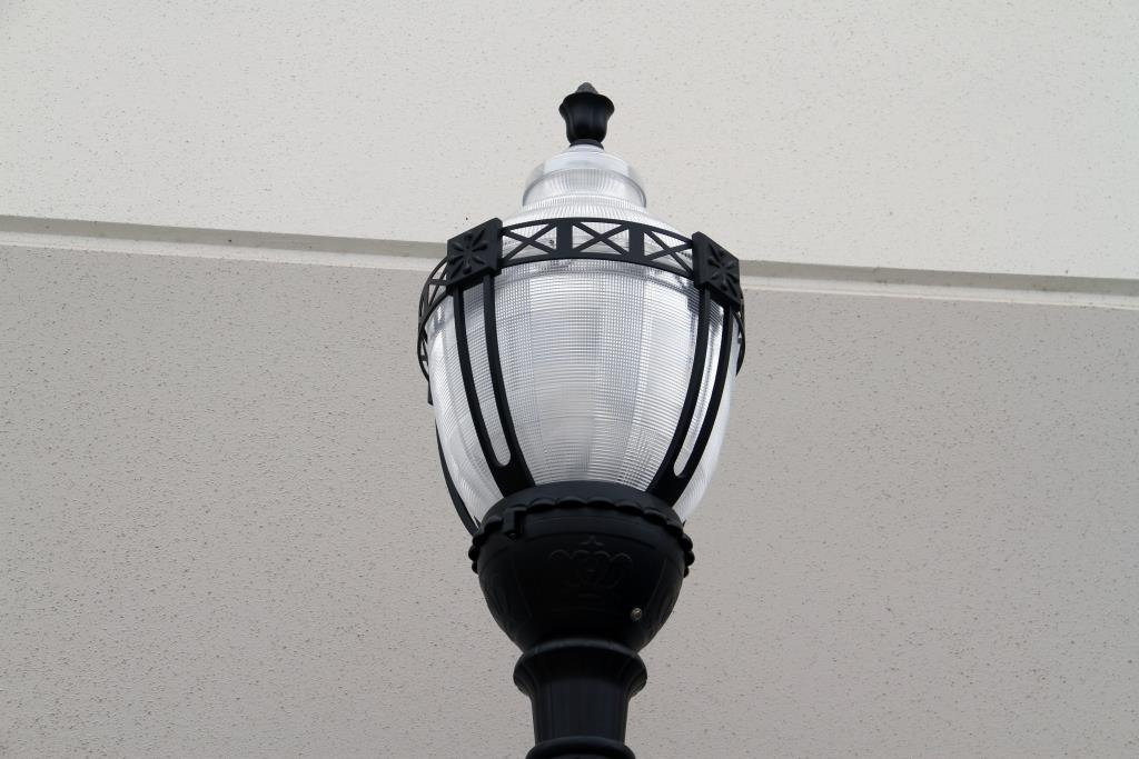 Premium Decorative Municipal Quality Street Light Package