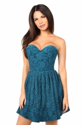 Corset Dress to 6X