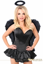 Daisy TD-900 Top Drawer Angel of Darkness Costume