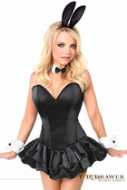 Daisy TD-902 Top Drawer Playful Bunny Costume