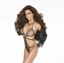 Elegant Moments 8556 Diamond Net Teddy
