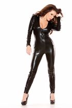 Allure 10-5502K Sexy Kitten Catsuit