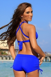 Ujena Perfect Fit Slimsuit Swimwear