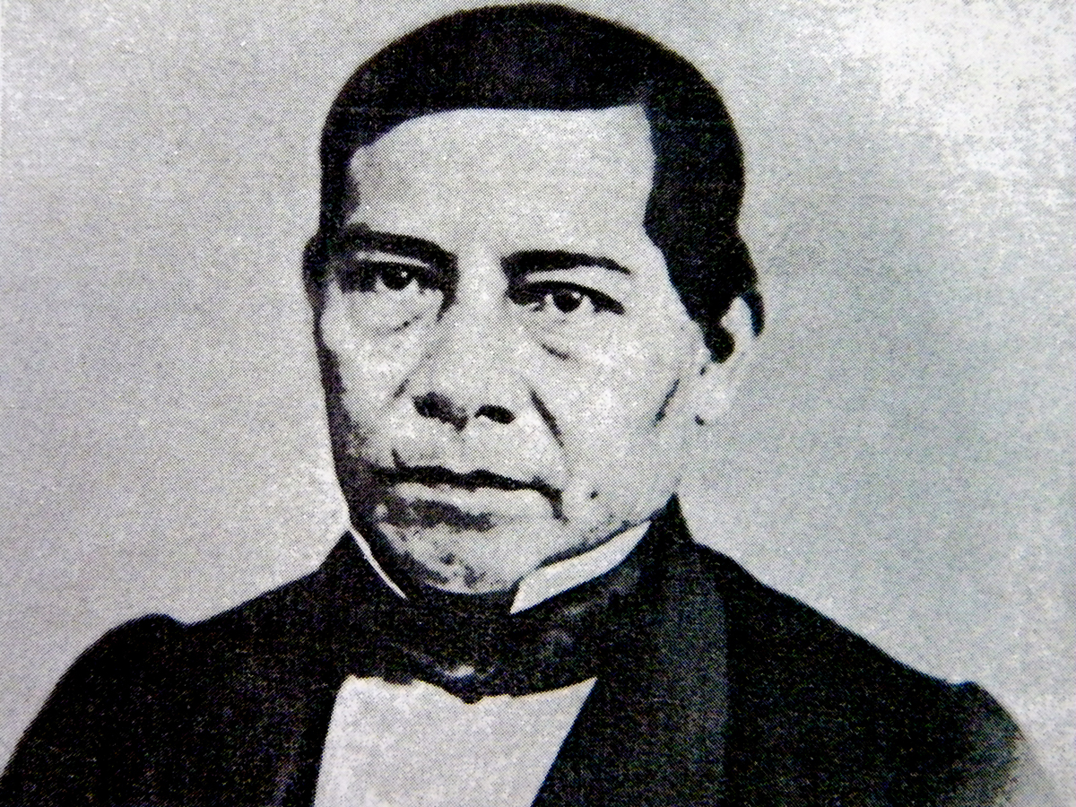 benito juarez biography Visit amazoncom's benito juárez page and shop for all benito juárez books check out pictures, bibliography, and biography of benito juárez.
