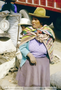 Inca Potato Market