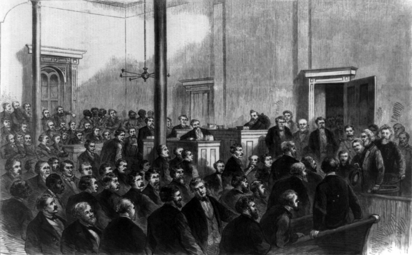 the events that led to the confederacy in the united states Chronology of major events leading to secession crisis december 2, 1859 —radical abolitionist john brown is hanged in charles town, virginia for attempting to foment a slave revolt december 5, 1859-february 1, 1860 —a protracted and acrimonious debate over the house speakership occupies congress for nearly two months.
