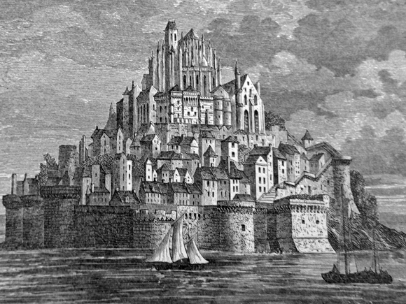 Medieval Towns and Cities