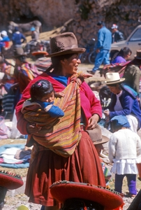 Sacred Valley of the Inca Children